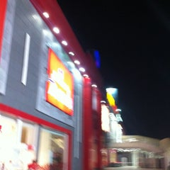 Photo taken at Iscon Mall by Darshil D. on 2/12/2013