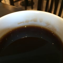 Photo taken at Restaurante La Huerta Café by maria rocio k. on 7/27/2014