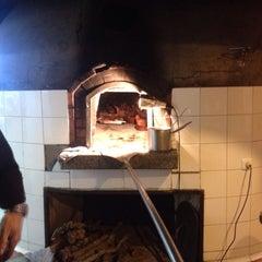 Photo taken at Restaurante La Portada del Mediodía by Daniel G. on 11/7/2015
