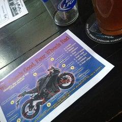 Photo taken at Jabu's Pub by Jason B. on 6/7/2013