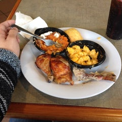 Photo taken at Boston Market by Adam G. on 3/24/2014