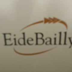 Photo taken at Eide Bailly LLP by Anna R. on 2/8/2013