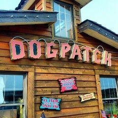 Photo taken at Dogpatch Restaurant by TipsonRoadTripping on 6/29/2013