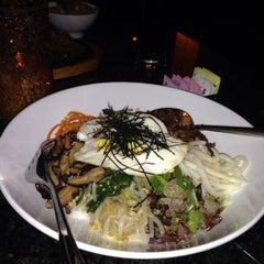 Photo taken at Takara Sushi & Asian Bistro by Nono D. on 11/13/2014