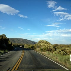Photo taken at San Bernardino National Forest by Dymphna on 8/3/2013