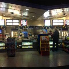 Photo taken at Regal Cinemas Cantera 17 & RPX by Carl R. on 2/10/2013