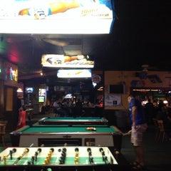 Photo taken at Orena Sports Bar by Jon B. on 7/19/2014