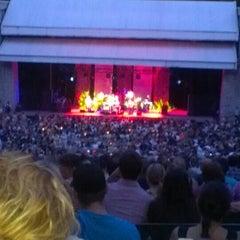 Photo taken at Chastain Park Amphitheater by Kelli J. on 5/31/2013