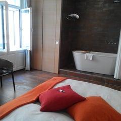 Das Foto wurde bei Hotel Hollmann Beletage von Stephan R. am 3/11/2014 aufgenommen