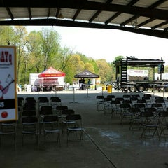 Photo taken at Anne Arundel County Fairgrounds by justin on 5/3/2015