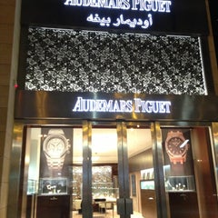Photo prise au Audemars Piguet Boutique par Mohammad S. K. le4/30/2013