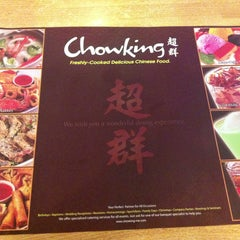 Photo taken at Chow King by Muhammad A. on 5/5/2013