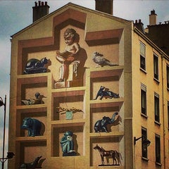 Photo taken at Rue de la Croix Nivert by Will G. E. on 6/20/2015