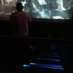 Photo taken at Cinépolis by Miguel M. on 7/13/2014