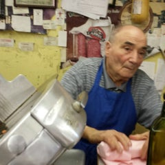 Photo taken at Roma Market Italian Deli by Jason C. on 6/26/2014