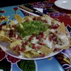 Photo taken at El Ultimo Agave by Ana A. on 5/2/2013