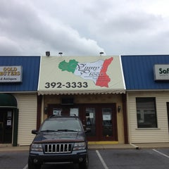 Photo taken at Vinny's Pizza and Italian Restaurant by Vincenzo A. on 8/31/2013