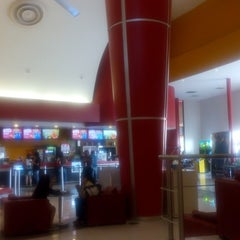 Photo taken at Cinemex by Lalo T. on 6/10/2015
