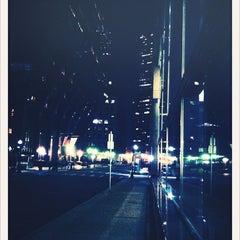 Photo taken at City of Boston by Alwyn V. on 3/13/2014
