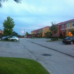 Photo taken at Encantada Resort Kissimmee by Cassio C. on 7/17/2013