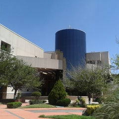 Photo taken at ITESM Campus Chihuahua by Pame V. on 5/30/2013