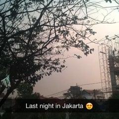 Photo taken at DKI Jakarta by Batool B. on 10/15/2015