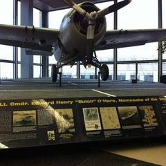 Photo taken at Terminal 2 by Nate H. on 5/23/2013