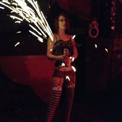 Photo taken at Juggling Gypsy by Mandie L. on 9/8/2013