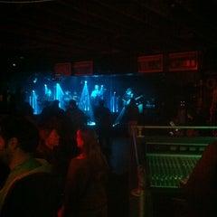 Photo taken at Winstons Beach Club by Japheth K. on 2/22/2013