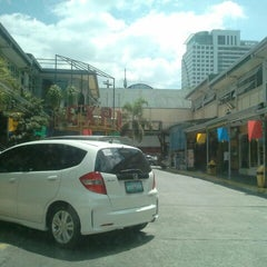Photo taken at Cubao Expo by Jade R. on 5/7/2013