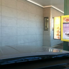 Photo taken at SONIC Drive In by Julie C. on 3/26/2013