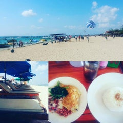 Photo taken at BMR Dive & Water Sports by icha s. on 4/18/2016
