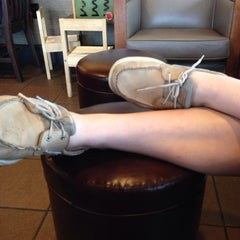 Photo taken at Starbucks by Kimberly A. on 9/28/2013