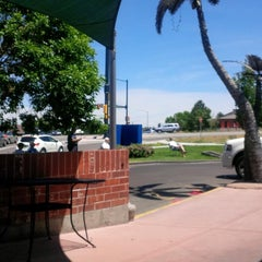 Photo taken at The Wave car care center by Monica I. on 6/26/2013