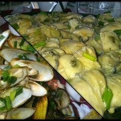 Photo taken at Cay Dua Restaurant by Ngoc V. on 9/21/2013