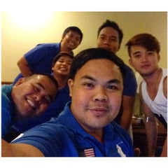 Photo taken at Garden Plaza Hotel & Suites by Francis B. on 3/6/2015