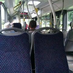 Photo taken at 37. autobuss | Esplanāde - Imanta 5 by Rūdolfs T. on 6/13/2013