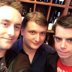 Photo taken at Loki Wine Merchant & Tasting House by Tom U. on 9/30/2013