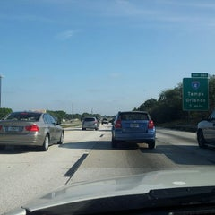 Photo taken at I-75 by Blondie $. on 4/2/2013