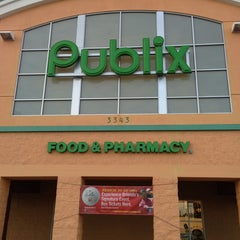 Photo taken at Publix by Ceira D. on 2/5/2013