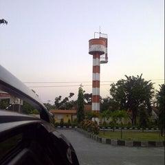 Photo taken at ATKP SURABAYA by muhammad r. on 7/27/2013
