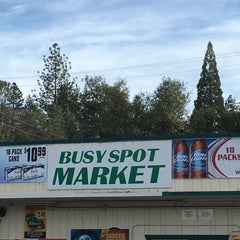 Photo taken at Busy Spot Market by Michael R. on 2/11/2016