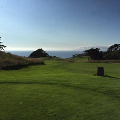 Photo taken at The Oympic Club Golf Course by Chris M. on 7/11/2015