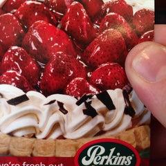Photo taken at Perkin's Restaurant by CanceledAccount P. on 6/24/2014