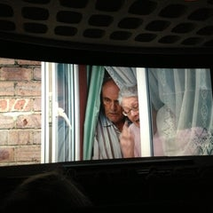 Photo taken at Curzon Mayfair Cinema by Mike M. on 2/13/2013