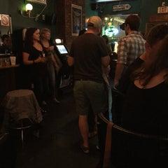 Photo taken at Shenanigans Pub by Nate F. on 8/30/2015