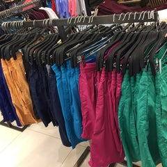 Photo taken at Forever 21 by Nate F. on 4/8/2015