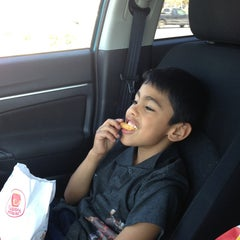 Photo taken at McDonald's by Isela L. on 3/16/2013
