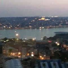 Rixos Pera Istanbul tarihinde Fethiye E.ziyaretçi tarafından 5/11/2013'de çekilen fotoğraf