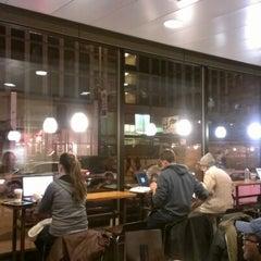 Photo taken at Starbucks by James D. on 2/13/2013